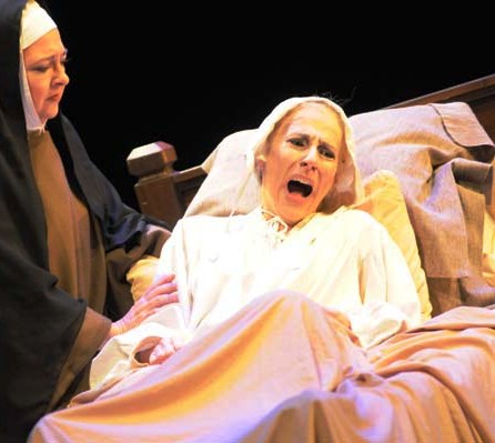 Prioress in Dialogues des carmélites